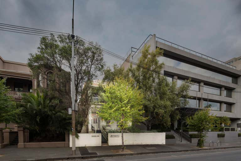 Dyason House, 124-126 Jolimont Road East Melbourne VIC 3002 - Image 2