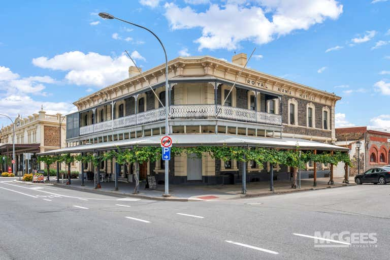 275 St Vincent Street Port Adelaide SA 5015 - Image 1