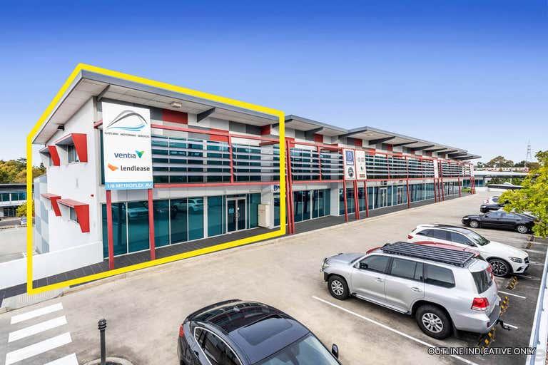 1/8 Metroplex Avenue Murarrie QLD 4172 - Image 1