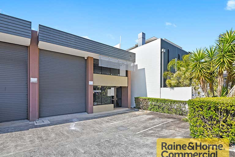 3/19 Thompson Street Bowen Hills QLD 4006 - Image 1