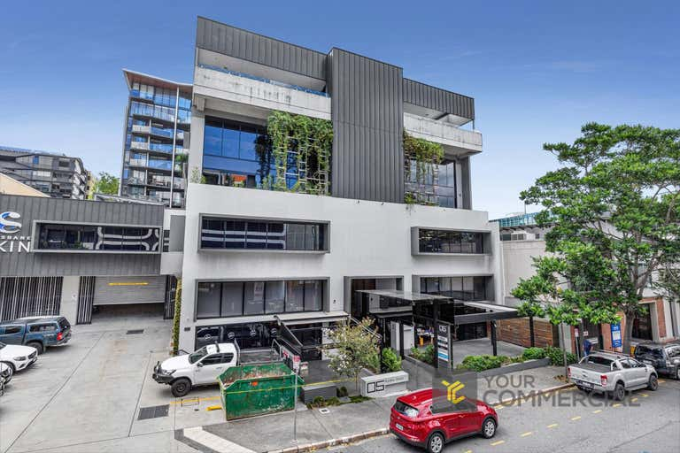 3.4, 5 Kyabra Street Newstead QLD 4006 - Image 2