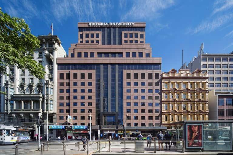 300 Flinders Street Melbourne VIC 3000 - Image 1