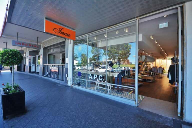 256 Oxford St Paddington NSW 2021 - Image 1