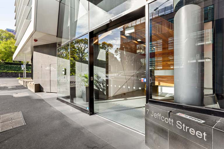 Suite 305, 7 Jeffcott Street West Melbourne VIC 3003 - Image 2