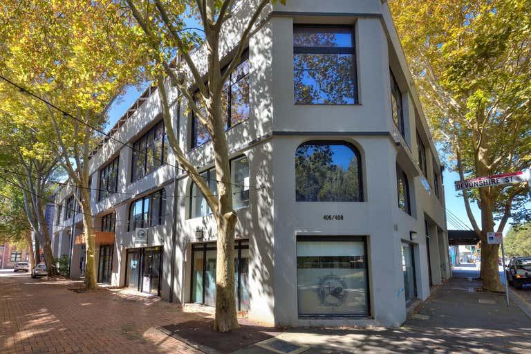 Level 1, 406 King Street Newcastle NSW 2300 - Image 1