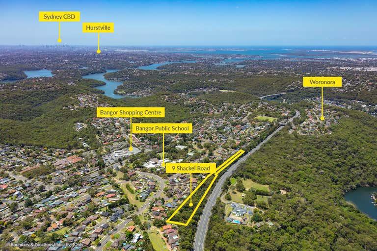 9 Shackel Road Bangor NSW 2234 - Image 1