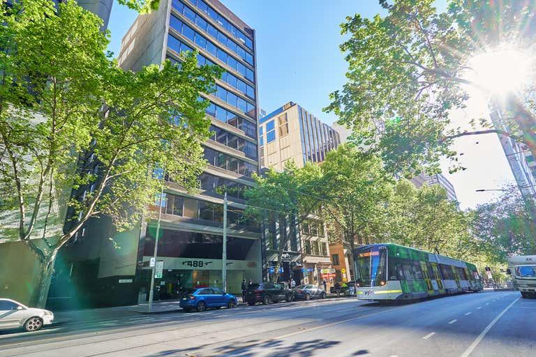 Level 3, 488 Bourke Street, Suite 4 Melbourne VIC 3000 - Image 2