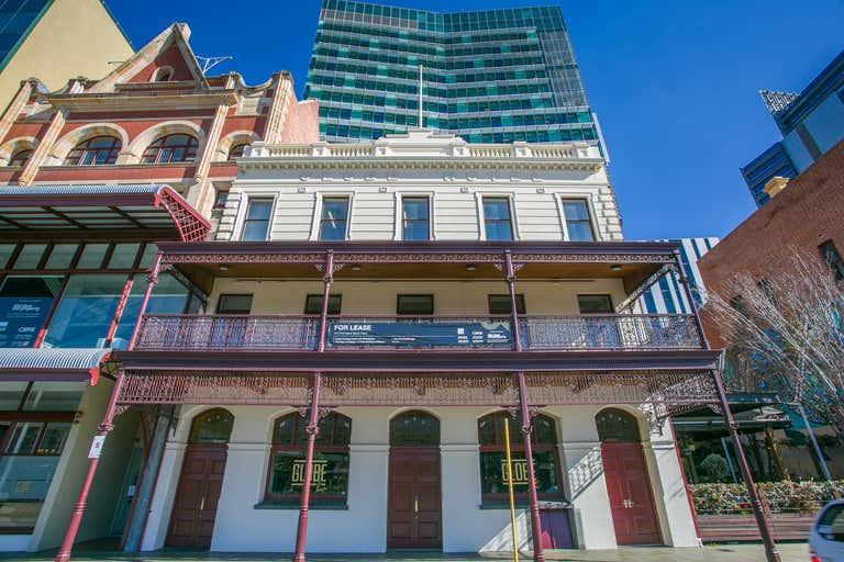 Globe Building, 495-497 Wellington Street Perth WA 6000 - Image 1