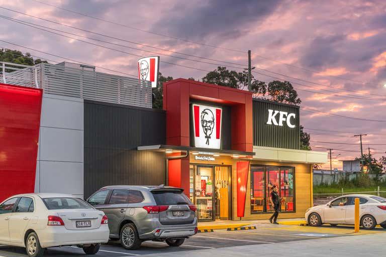 KFC, Unit 201/486 Browns Plains Road Berrinba QLD 4117 - Image 2
