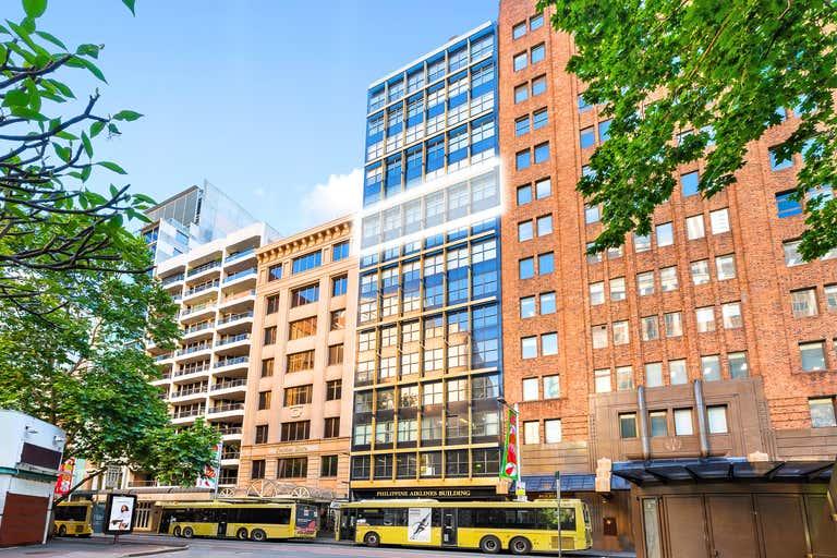 Philippine Airlines Building, Level 9, 49-51 York Street Sydney NSW 2000 - Image 2