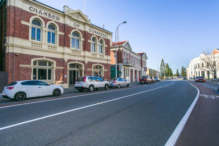 Chamber of Commerce, 16 Phillimore Street Fremantle WA 6160 - Image 2