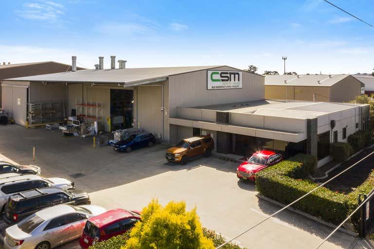485-489 East Street Warwick QLD 4370 - Image 1