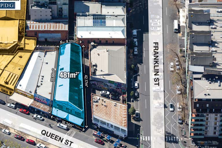 438 Queen Street Melbourne VIC 3000 - Image 2