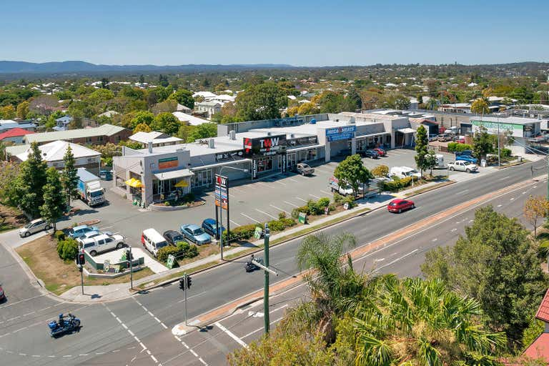 Booval Retail Centre, 116 Brisbane Road Booval QLD 4304 - Image 1
