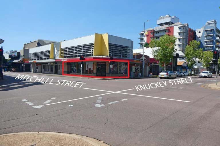 Ground  Shop 3, 44 Mitchell Street Darwin City NT 0800 - Image 1