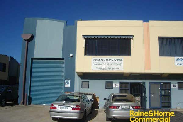 14/10-14 Lillian Fowler Place Marrickville NSW 2204 - Image 1