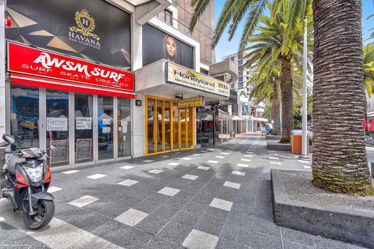 Forum Arcade / Paradise Building 26 Orchid Avenue Surfers Paradise QLD 4217 - Image 2