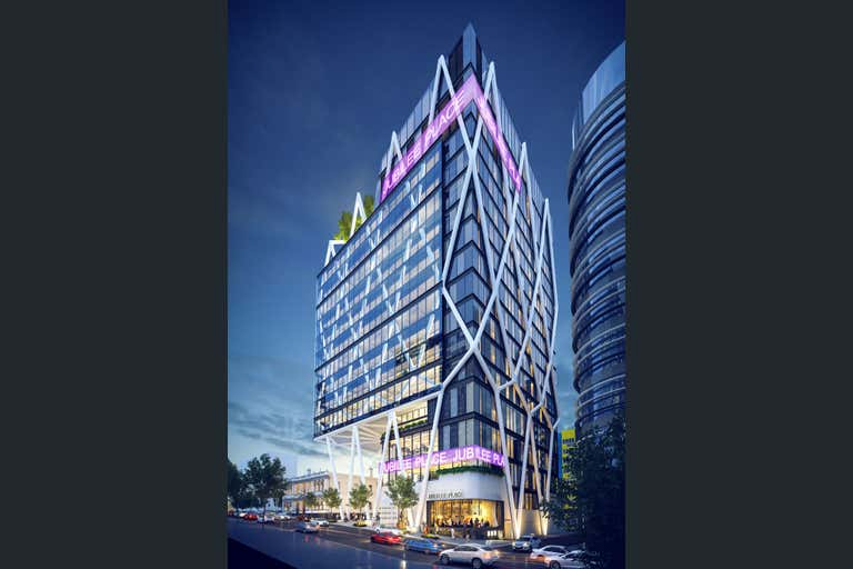 470 Saint Pauls Terrace Fortitude Valley QLD 4006 - Image 1