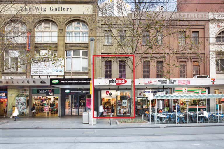155 Swanston Street Melbourne VIC 3000 - Image 1