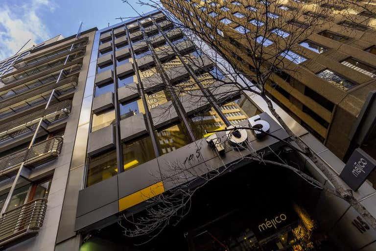 105 Pitt Street Sydney NSW 2000 - Image 1