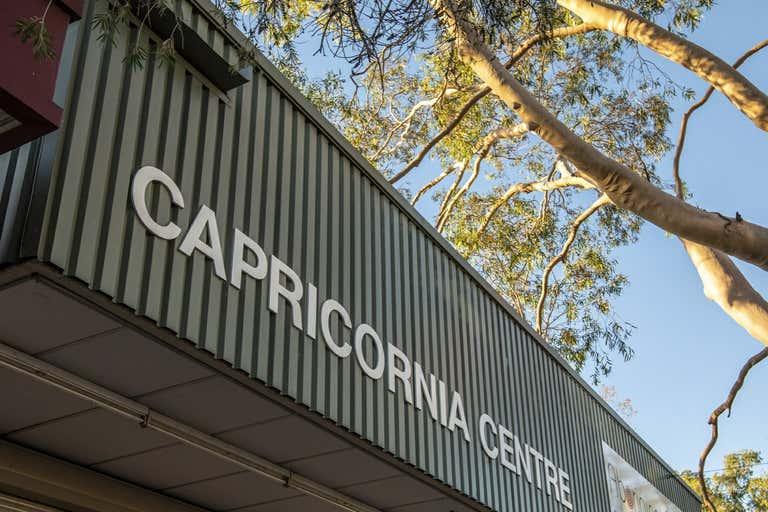 Capricornia Centre, 91 Todd Street Alice Springs NT 0870 - Image 2