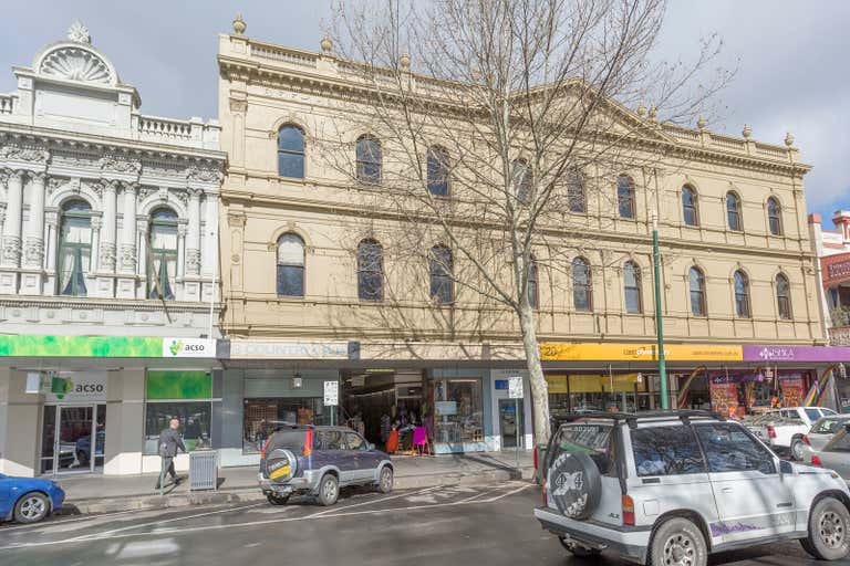 24-26 Pall Mall Bendigo VIC 3550 - Image 1