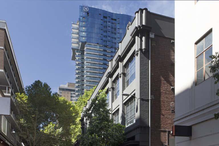 Sheraton Melbourne, 27 Little Collins Street Melbourne VIC 3000 - Image 2