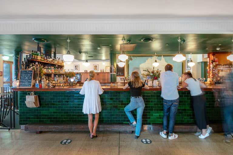 Unicorn Hotel, 106 Oxford Street Paddington NSW 2021 - Image 2