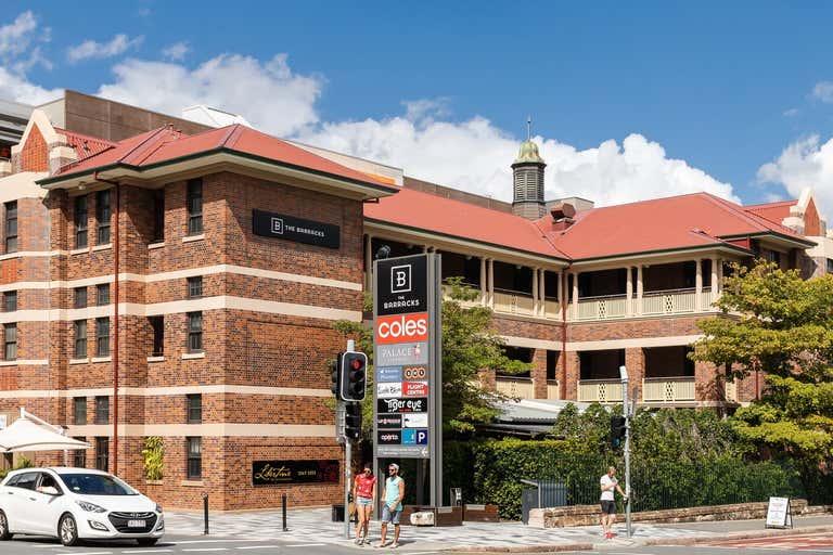 The Barracks, 61 Petrie Terrace Petrie Terrace QLD 4000 - Image 1