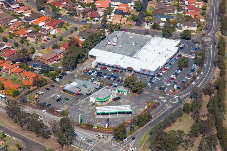 Woodcroft Village Shopping Centre, 3 Woodcroft Drive Woodcroft NSW 2767 - Image 2