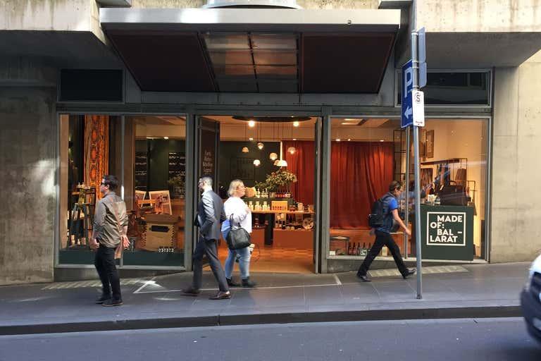 Council House 2, 218-242 Little Collins Street Melbourne VIC 3000 - Image 1