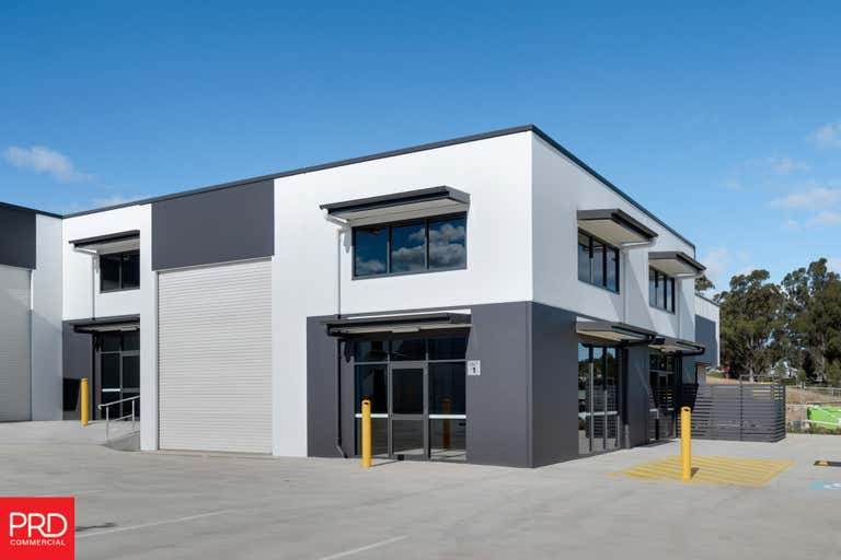 Enterprise Park, 20 Hickeys Lane Penrith NSW 2750 - Image 2