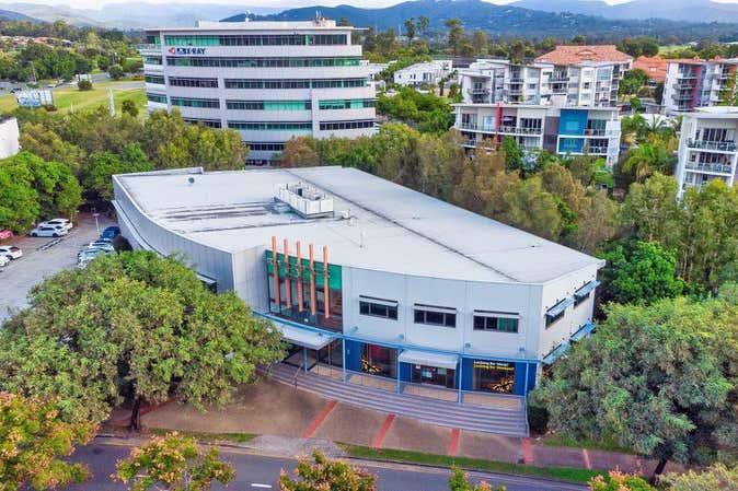 Riverwalk One, 140 Robina Town Centre Drive Robina QLD 4226 - Image 2