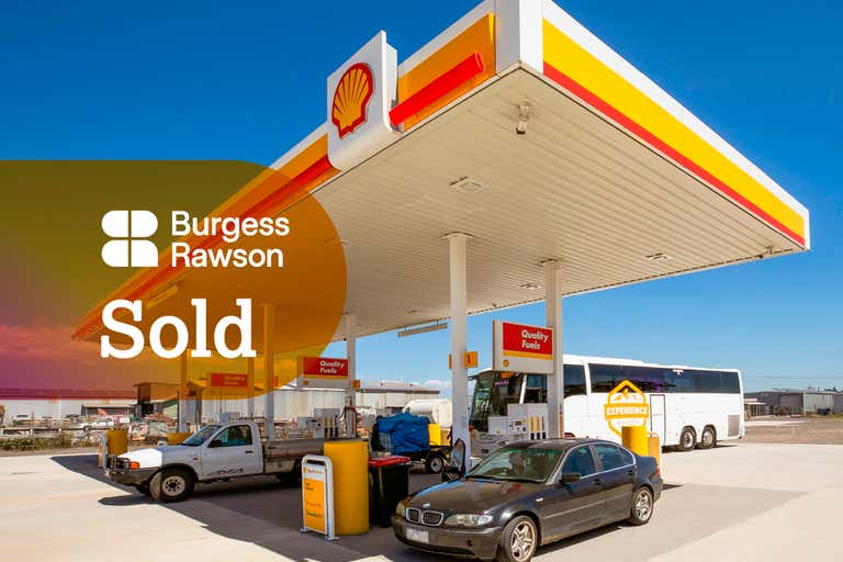 Viva Energy / Shell, 103 Alexanders Road Morwell VIC 3840 - Image 1
