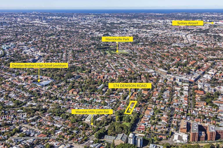 174 Denison Road Dulwich Hill NSW 2203 - Image 2