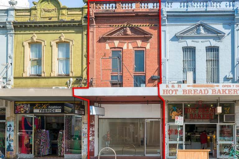 395 Sydney Road Brunswick VIC 3056 - Image 1