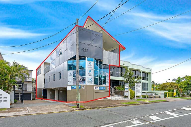 92 Cleveland Street Greenslopes QLD 4120 - Image 2