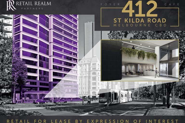 412 St Kilda Road Melbourne VIC 3004 - Image 1