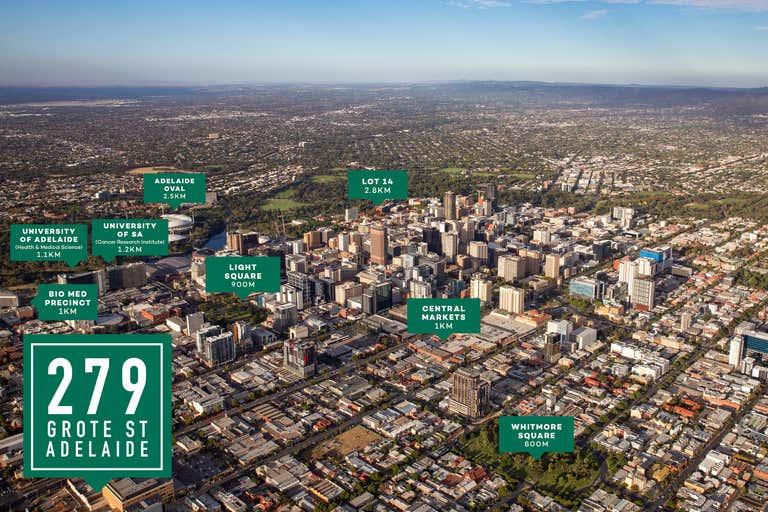 279 Grote Street Adelaide SA 5000 - Image 1