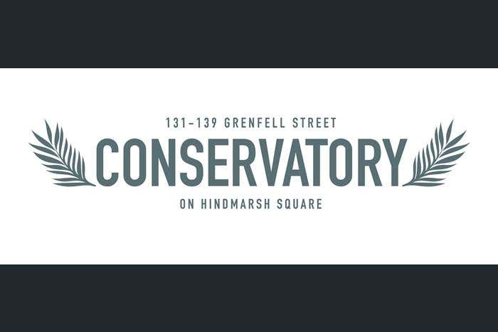 Conservatory on Hindmarsh Square, 131-139 Grenfell Street Adelaide SA 5000 - Image 1