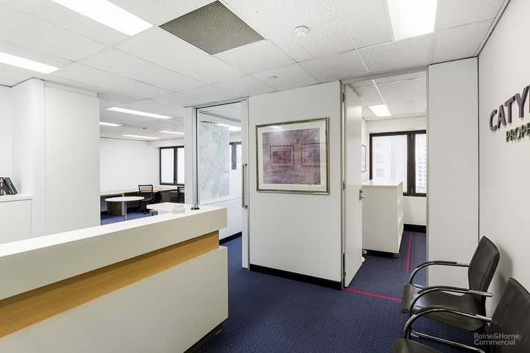Suite 3.01, 66 Berry Street North Sydney NSW 2060 - Image 2