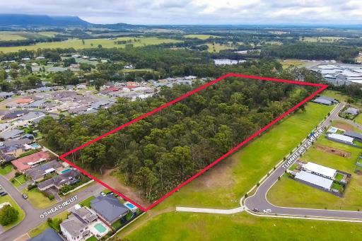 Stage 8 - Vineyard Grove Estate, Lot 1210 O'Shea Circuit Cessnock NSW 2325 - Image 1