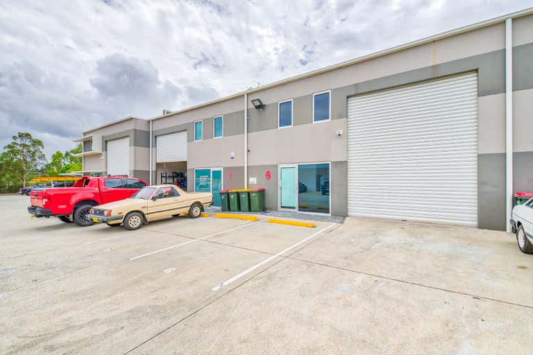 Unit 6, 6 Oxley Street North Lakes QLD 4509 - Image 2