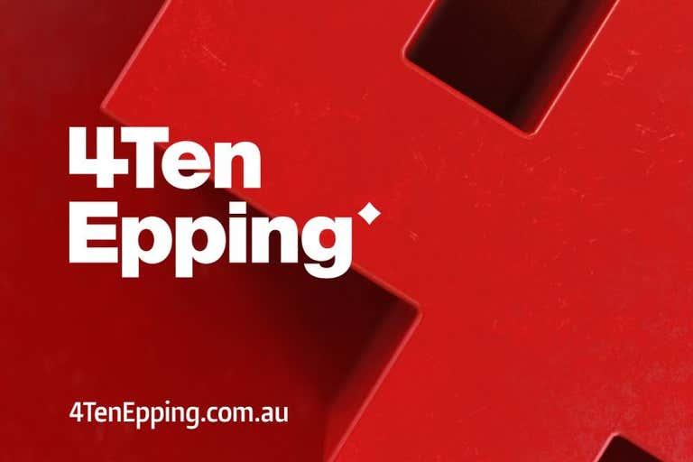 4Ten Epping, 410 Cooper Street Epping VIC 3076 - Image 1