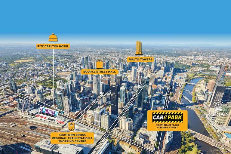 Care Park, Northbank Place, 545 Flinders Street Melbourne VIC 3000 - Image 2