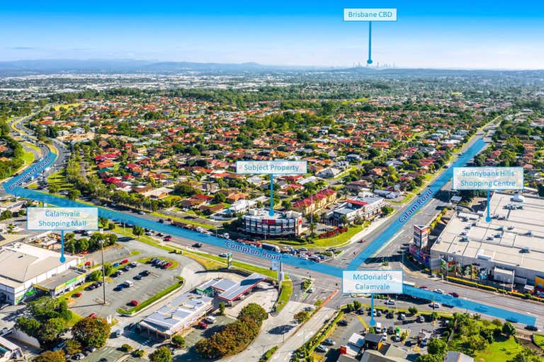 Pacific Centre Ground Floor/223 Calam Road Sunnybank Hills QLD 4109 - Image 1