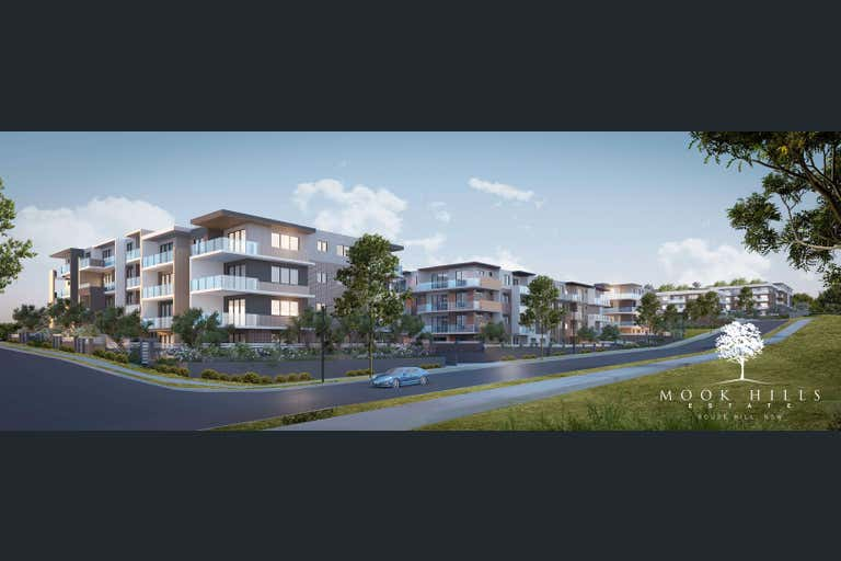 'Mook Hills Estate', 166  Guntawong Road Rouse Hill NSW 2155 - Image 2