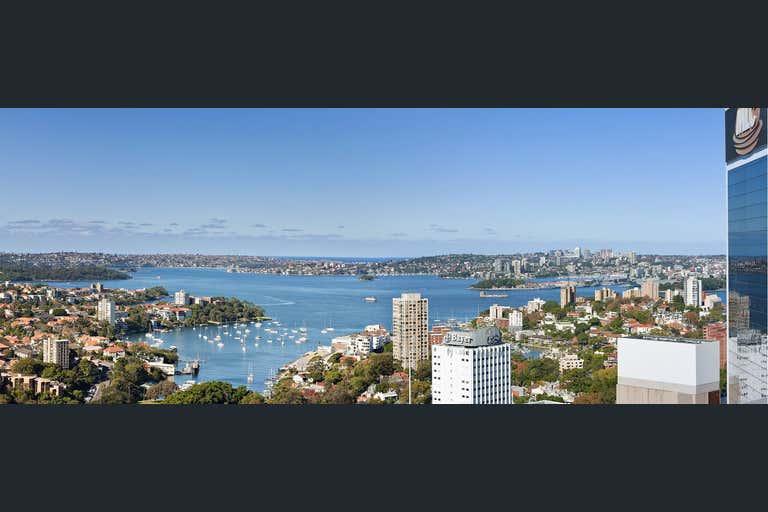 Level 18, 124 Walker Street North Sydney NSW 2060 - Image 1
