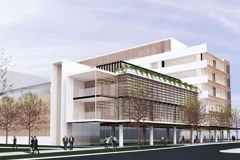 Lot 907 Corner Eccles Boulevard and Florey Boulevard Birtinya QLD 4575 - Image 1