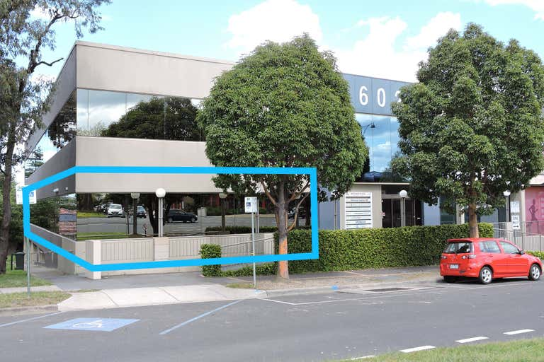 Suite 6, 602 Whitehorse Road Mitcham VIC 3132 - Image 1